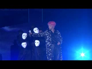 Rus Sub BTS Love Yourself Tour in Seoul