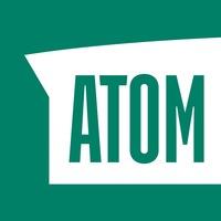 Логотип Атомстройкомплекс