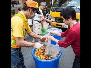 Как Южная Корея выигрывает мусорную войну