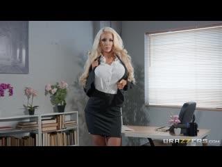Nicolette Shea [порно, HD 1080, секс, POVD, Brazzers, +18, home, шлюха, домашнее, big ass, sex, минет, New Porn, Big Tits]