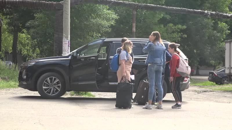 Сердобск ТВ Трудоустройство подростков в летний период