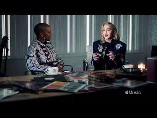 Madonna on working with Maluma on Medelln - Apple Music