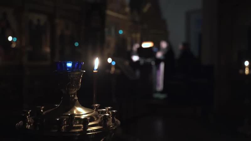 Валаамский монастырь_ «Чертог твой вижду Спасе мой украшенный