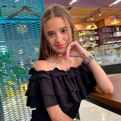 Катя Тарарыкова