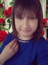 Фотоальбом Оли Гришиной
