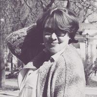 Анна Назарова фото