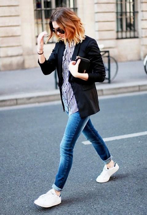 Для стройняшек и пышек: Как выбрать свои идеальные джинсы