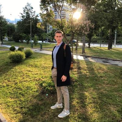 Марк Царукян