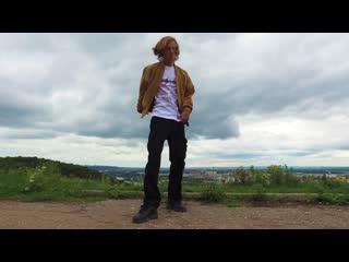 HIP-HOP BY ANDREY STRAHOV | ИСКРА- ШКОЛА ТАНЦЕВ