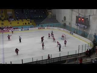 Видео реакции России U18 на историческую победу в финале Кубка Гретцки/Глинки