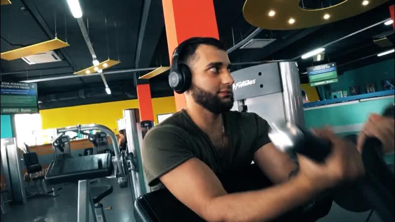 Фитнес инструктор Руслан | Часть 3