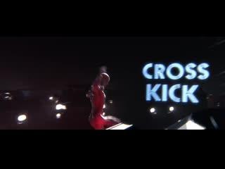 Ed Sheeran - Cross Me (feat. Chance The Rapper  PnB Rock) Official Video
