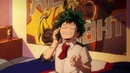 Boku no Hero Academia TV-4 / Моя Геройская Академия ТВ-4 - 2 (65) серия [Озвучка: JAM (AniDub)]