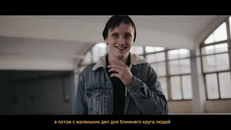 Владимир Ток - Зачит всё это не зря.