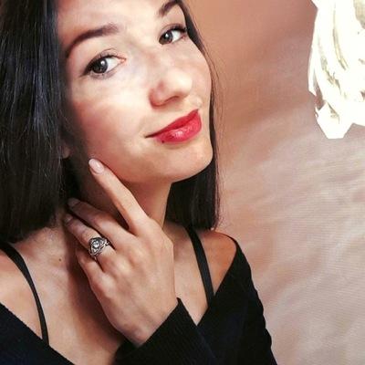 Алёна Кириленко
