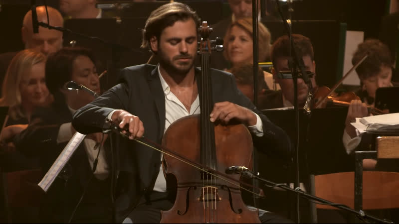 """HAUSER - _""""Live in Zagreb_"""" FULL Classical Concert"""