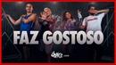 Faz Gostoso - Blaya | FitDance SWAG (Official Choreography) Dance Video