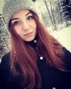 Анна Михалевич