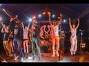 Шнурки [Ленинград Tribute] - Вояж [Machine Head Show] (Саратов) (Live) 15.06.2019