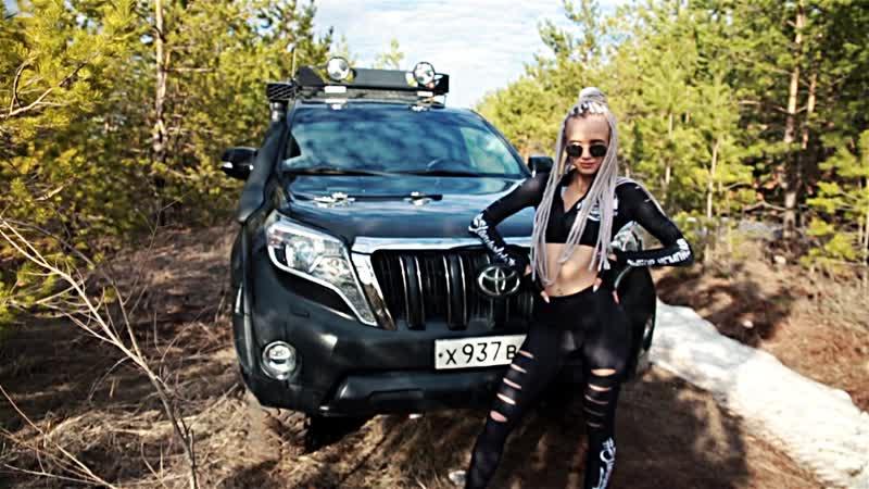 Маргарита Иванова Модель CARS STYLE Girl 56