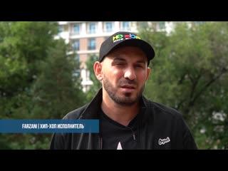 Бауржан Ашигалиев избил свою жену Ксению
