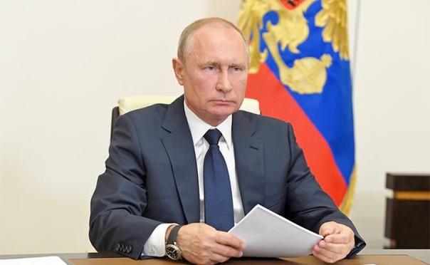 Путин пошел на поводу у Навального