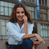 Юлиана Бухольц - Москва