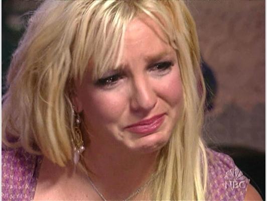Отец Бритни Спирс украл с ее счета... 600 миллионов долларов.