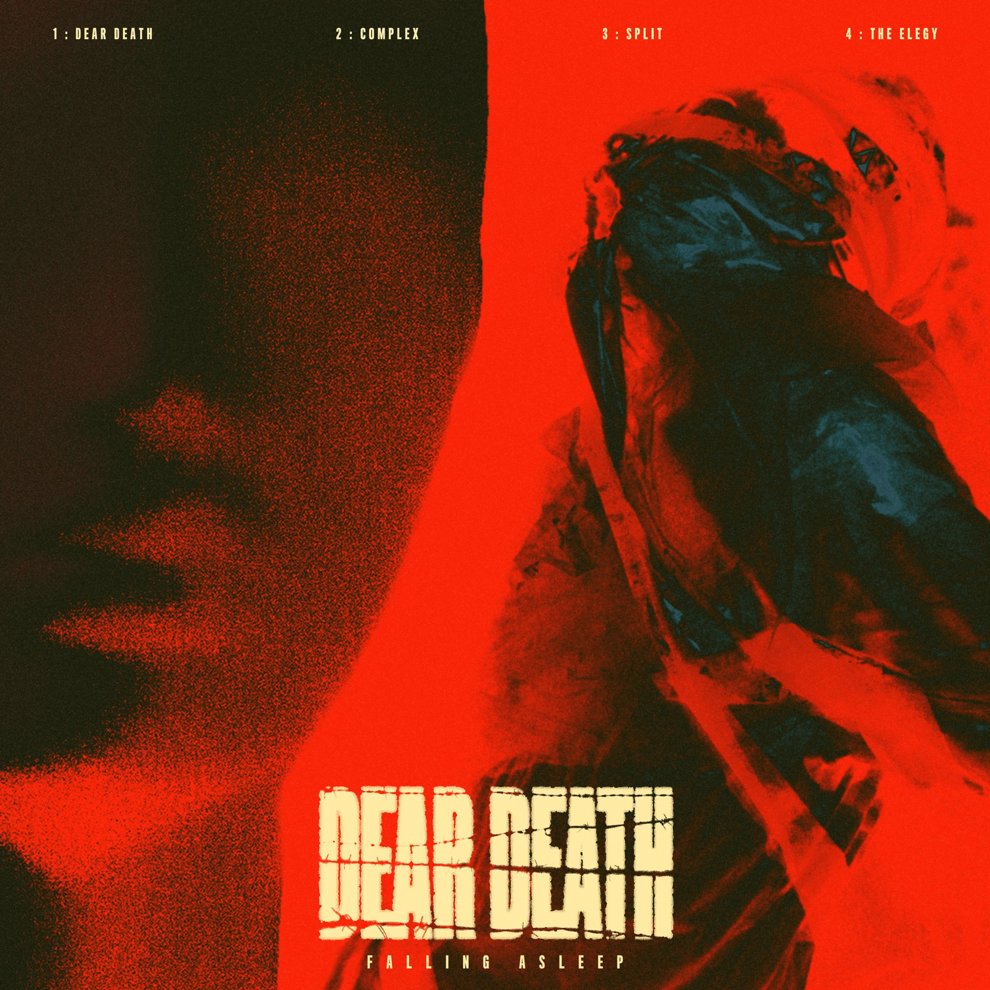 Falling Asleep - Dear Death [EP] (2019)