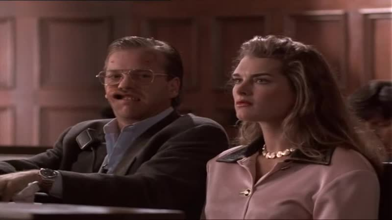 Шоссе (1996)психолог триллер