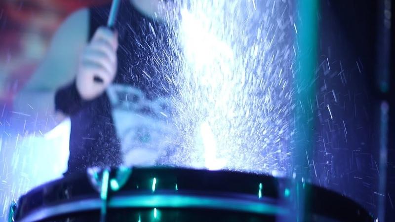 Драмматика Барабанное шоу Russian Drum Show Kazan Москва Казань Владимир Ярославль Иваново