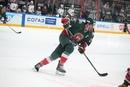В завершающем матче первой домашней серии чемпионата КХЛ казанский Ак Барс на своем льду переиграл нижнекамский Нефтехимик со счетом 41