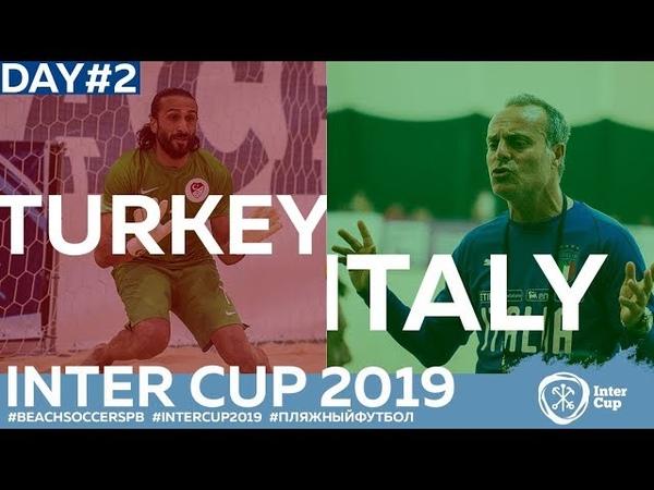 Turkey - Italy 210