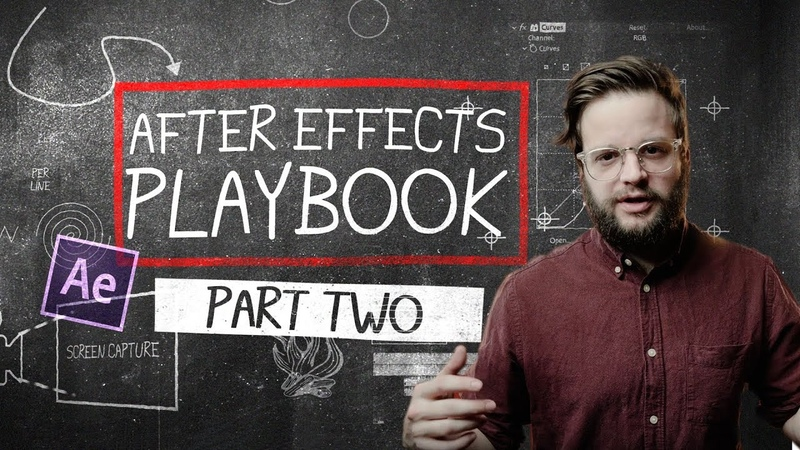 After Effects Playbook PART 2: 10 MORE AE Tips/Tricks   After Effects Tutorials