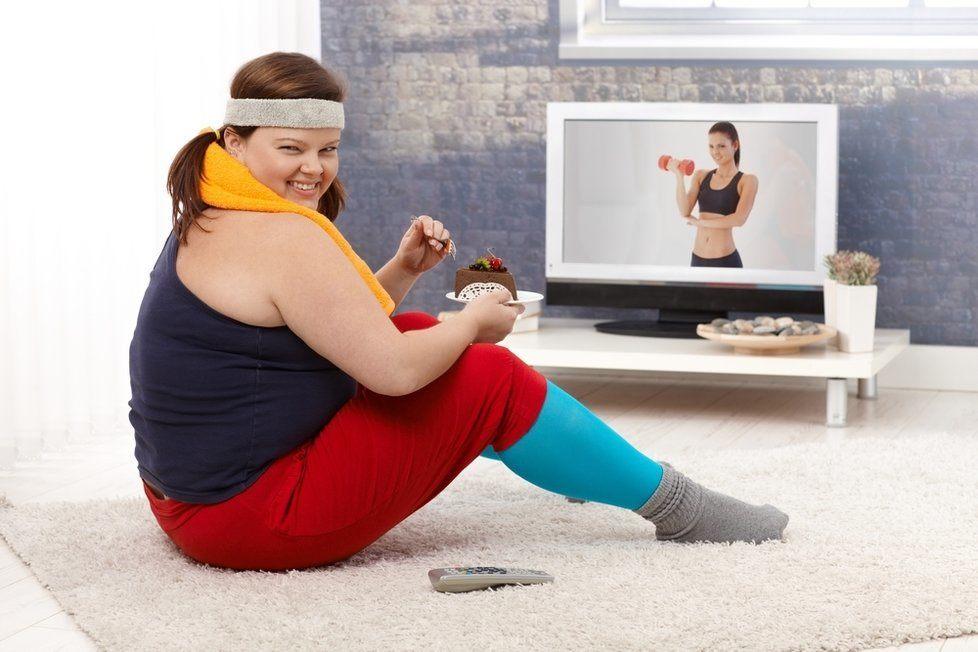 ну как же сбросить вес