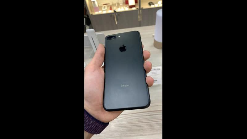 IPhone 7Plus БУ