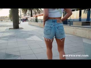 [Private] Lana Roy - Black POVs [POV, IR, Teen, Gonzo, Hardcore