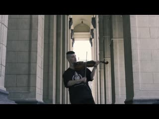 Клип группы Offbeat Orchestra про Новосибирск