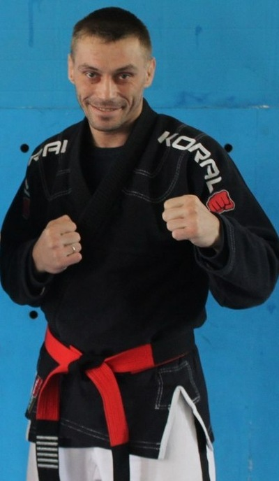 Руслан Акумов