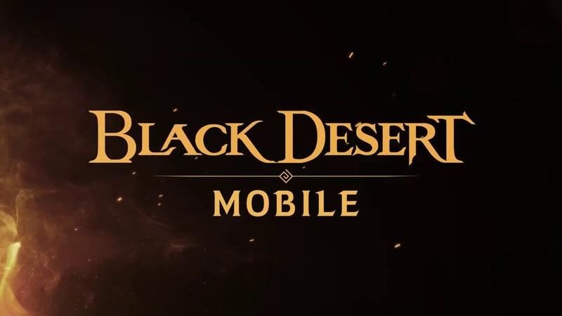 We are getting ready - Black Desert Mobile