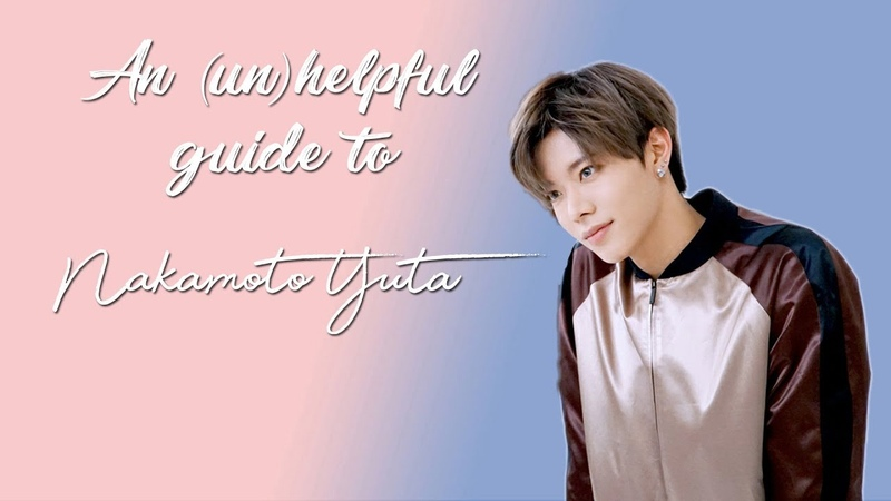 An (un)helpful guide to Nakamoto Yuta
