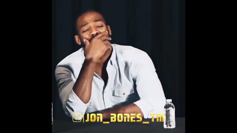 Мотивация из жизни Джон Джонса