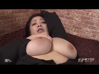 Зрелая мамаша японка с большой грудью - Heyzo 1261 Minako Komukai Азиатка Секс с Asian Japanese Girl Milf Married Jav Porn