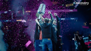 Discovery – eSports : The Rise of The New King ∣ MSI