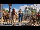 Прохождение Assassin's Creed: Odyssey 17 (PC) - Охота на культистов