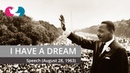Martin Luther King I Have A Dream Speech August 28, 1963/ Речь Мартина Лютера Кинга
