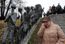 21-23 октября 1943-го фашисты ликвидировали Минское гетто и всех его узников