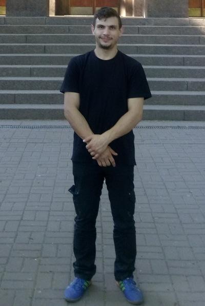 Петр Сатункин