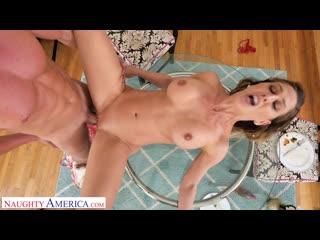 My Friend's Hot Mom - Cherie DeVille - Naughty America - Septemb