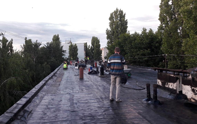 Курская область. Компенсации курчатовцам, у которых затопило квартиры, выплатят до сентября